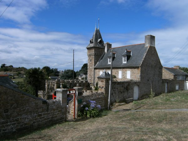 Property at Port Clos, Ile de Brehat