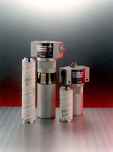 Some of the Filters from Pall Hydraulics